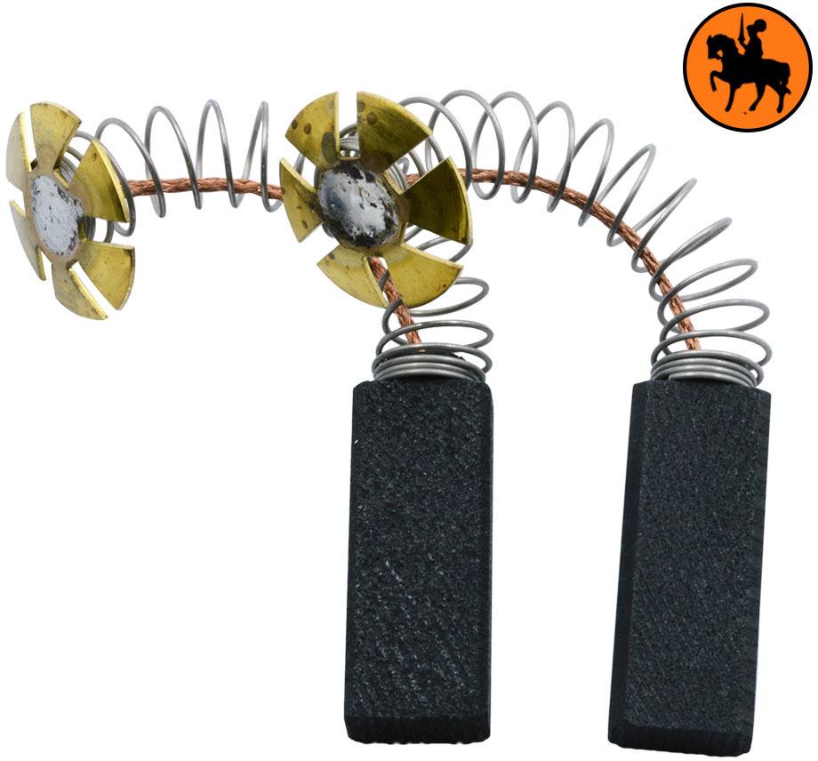 Koolborstels voor AEG & Atlas Copco elektrisch handgereedschap - SKU: ca-07-055 - Te koop op koolborstels.be