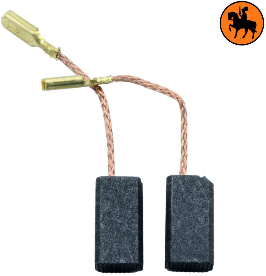 Koolborstels voor AEG, Atlas Copco & Milwaukee elektrisch handgereedschap - SKU: ca-03-055 - Te koop op koolborstels.be