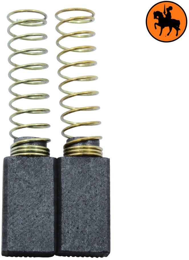 Koolborstels voor AEG, Atlas Copco & Milwaukee elektrisch handgereedschap - SKU: ca-04-019 - Te koop op koolborstels.be