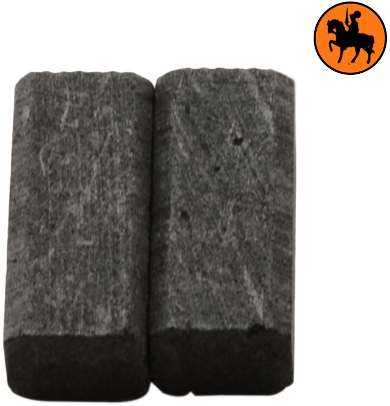 Koolborstels voor Black & Decker & DeWalt elektrisch handgereedschap - SKU: ca-00-013 - Te koop op koolborstels.be