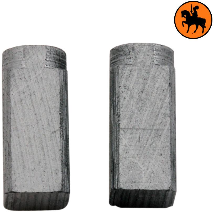 Koolborstels voor Black & Decker elektrisch handgereedschap - SKU: ca-00-014 - Te koop op koolborstels.be