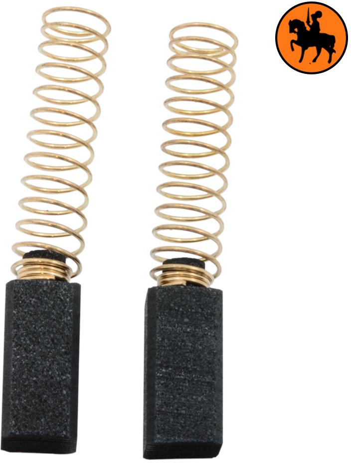 Koolborstels voor Black & Decker elektrisch handgereedschap - SKU: ca-04-013 - Te koop op koolborstels.be
