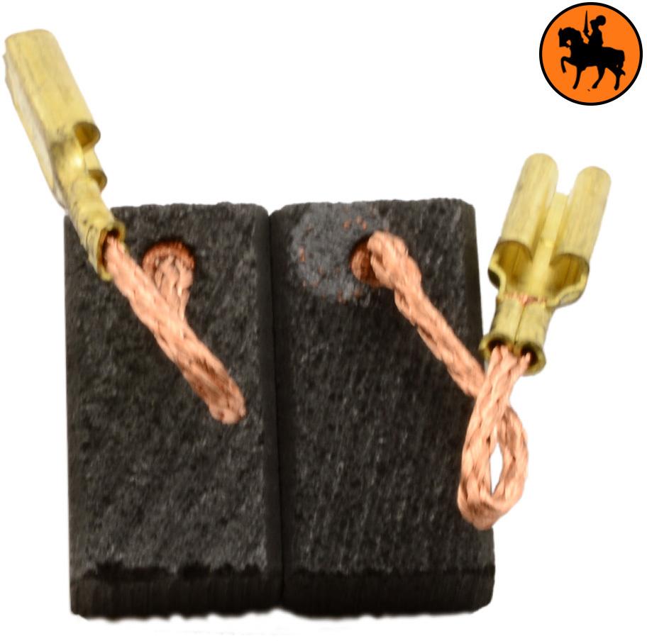 Koolborstels voor Casals elektrisch handgereedschap - SKU: ca-03-072 - Te koop op koolborstels.be