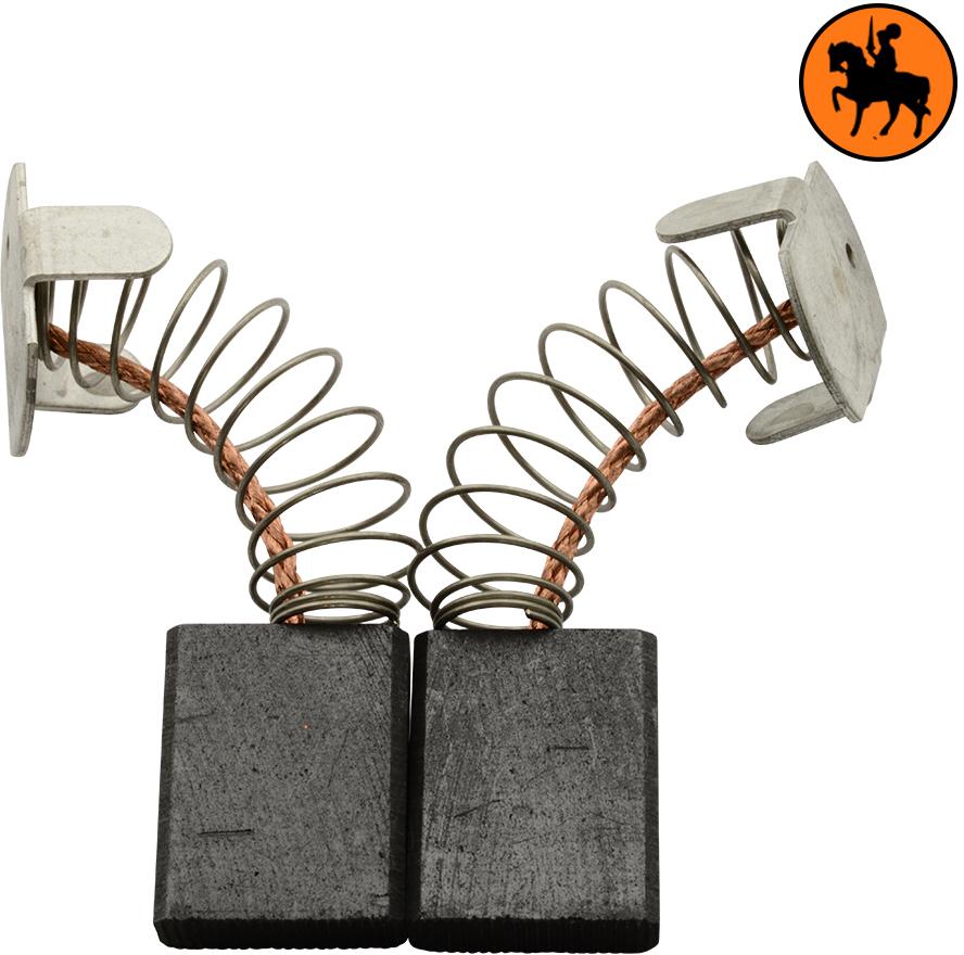 Koolborstels voor Flex elektrisch handgereedschap - SKU: ca-07-100 - Te koop op koolborstels.be