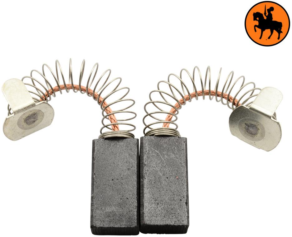Koolborstels voor Fran elektrisch handgereedschap - SKU: ca-07-162 - Te koop op koolborstels.be