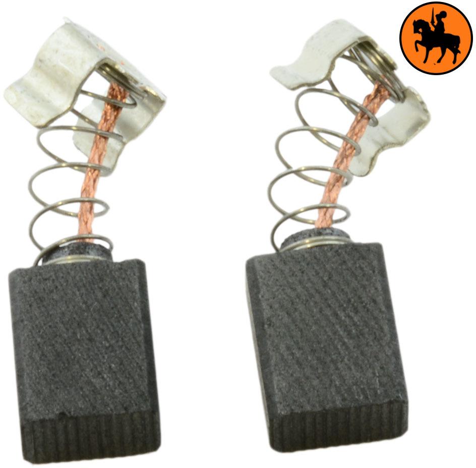 Koolborstels voor Makita elektrisch handgereedschap - SKU: ca-05-003 - Te koop op koolborstels.be