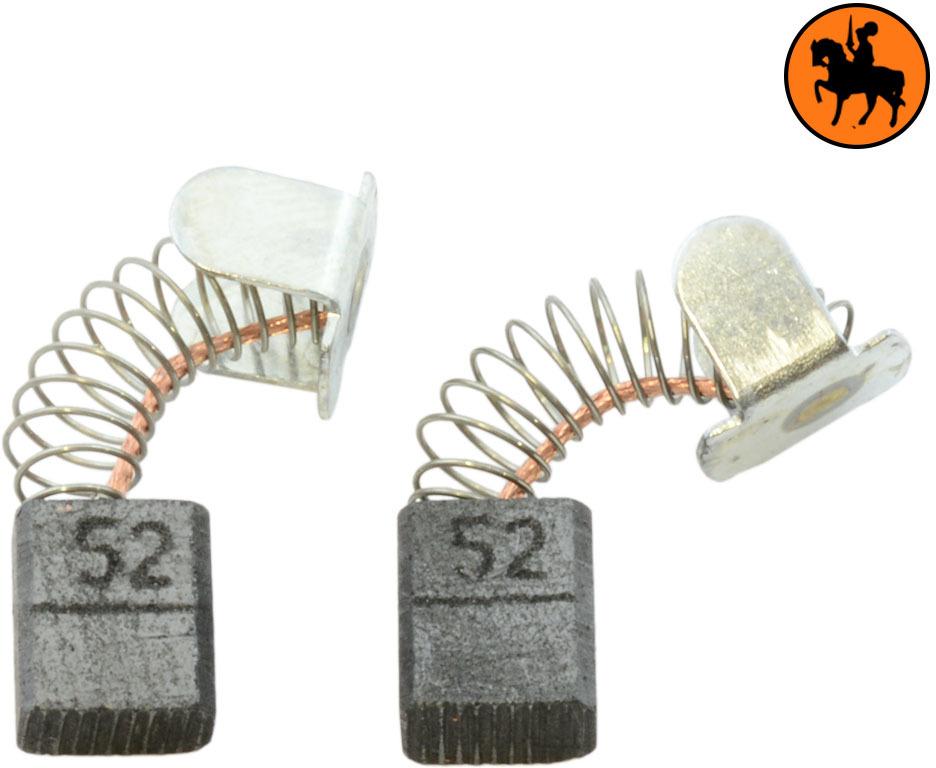 Koolborstels voor Makita elektrisch handgereedschap - SKU: ca-07-185 - Te koop op koolborstels.be