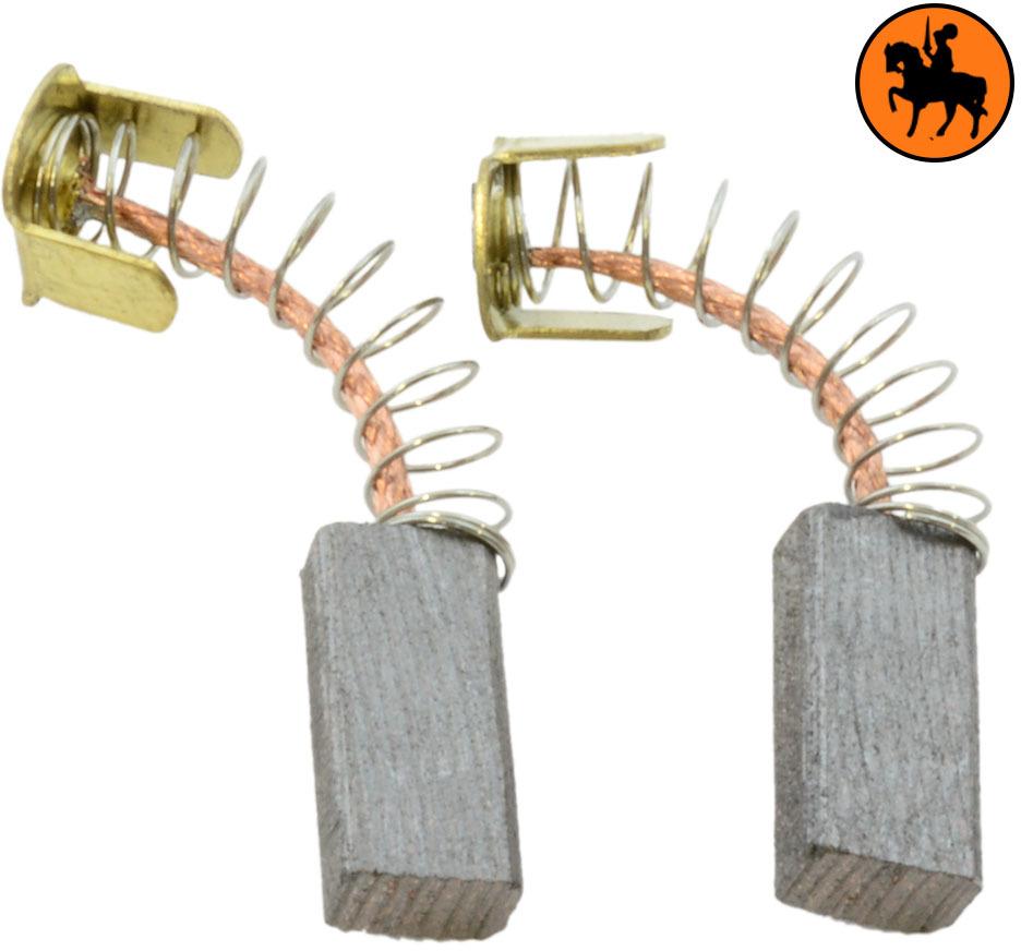 Koolborstels voor Makita elektrisch handgereedschap - SKU: ca-07-189 - Te koop op koolborstels.be